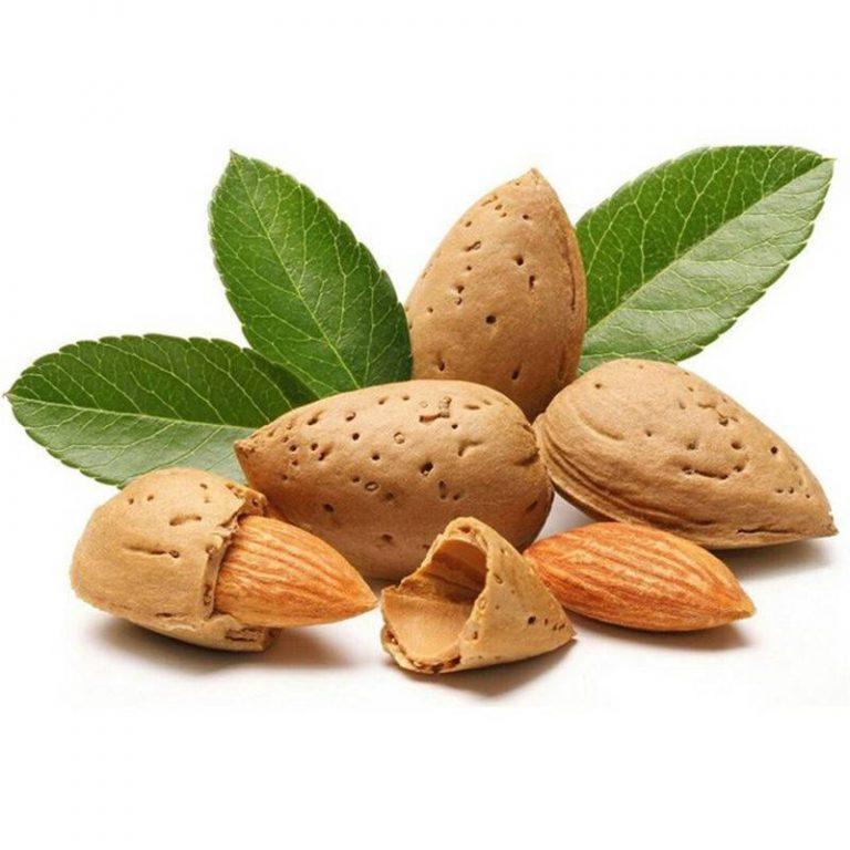 Mandorla; frutto versatile, ottimo mangiato solo, perfetto come ingrediente